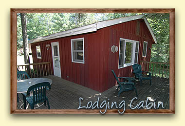 Wisconsin northwoods vacation cabin lodging year round for Northwoods wisconsin cabin rentals